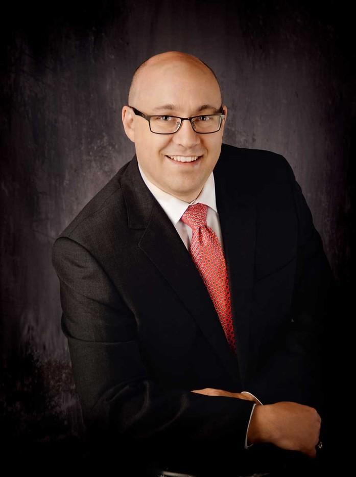 Brian Numainville, IPC