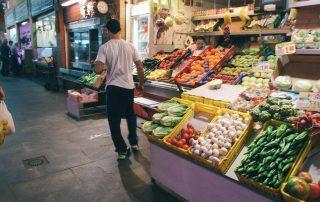 Future Food Retailing